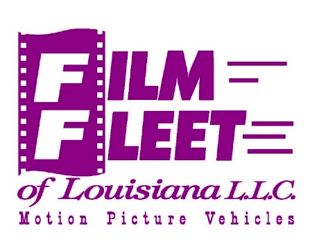 Film Fleet Louisiana