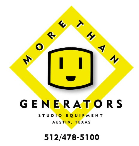 More Than Generators