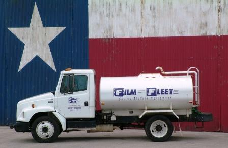 2000-Gallon Water Trucks
