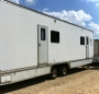 Budget Minded 6-Station Hair/Make-Up Trailers