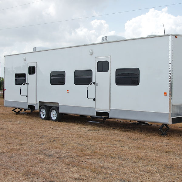 School Room/Office Trailers